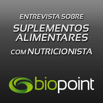 Nutricionista esclarece dúvidas sobre Suplementos Alimentares