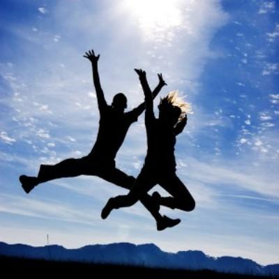Pessoas Felizes com a Biopoint.com.br