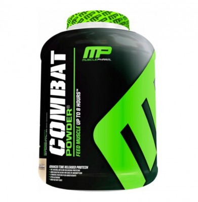 Combat Powder Muscle Pharm