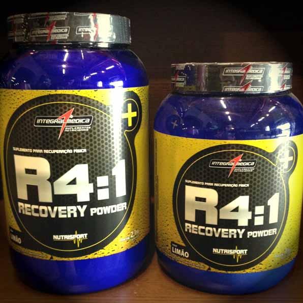 Conheça a R4:1 Integralmédica