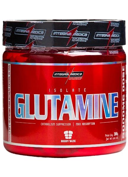 L-Glutamine Integral Médica