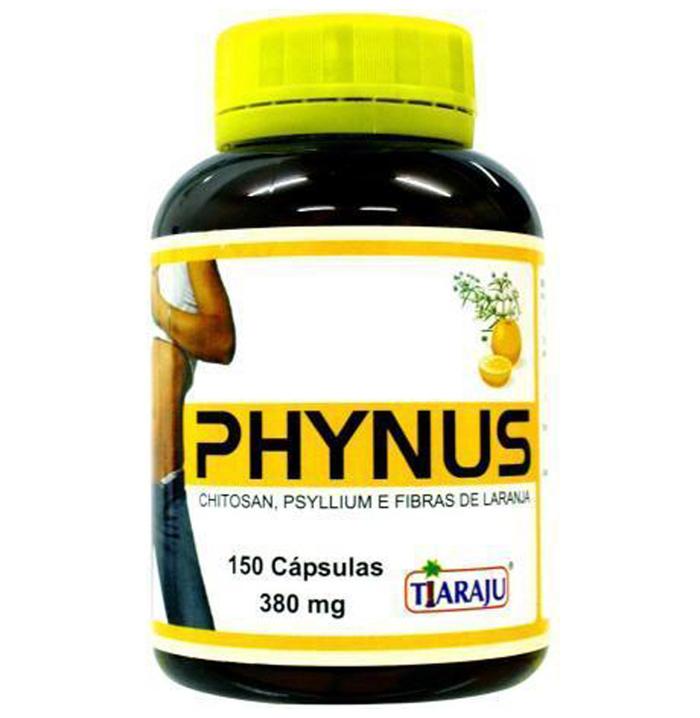 Phynus