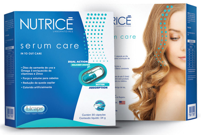 Nutricé Serum Care