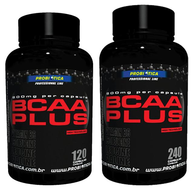 BCAA-Plus