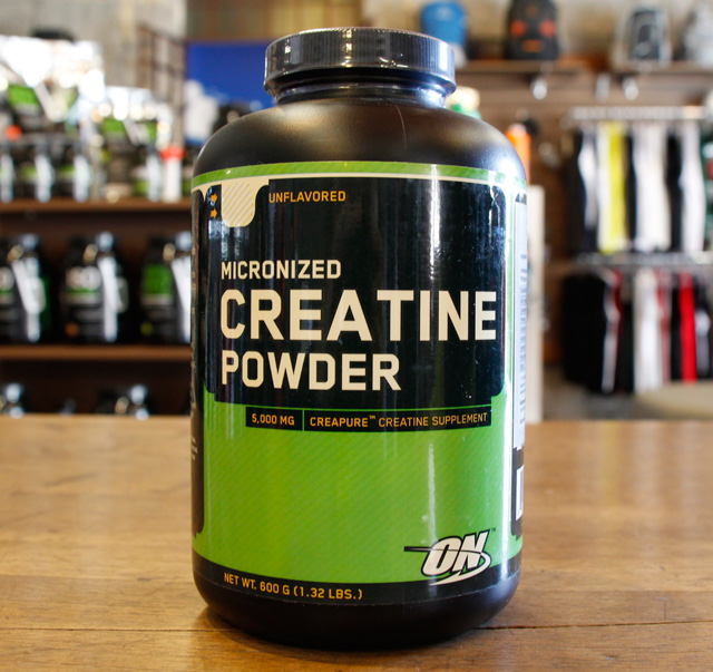 Creatina-powder-600g