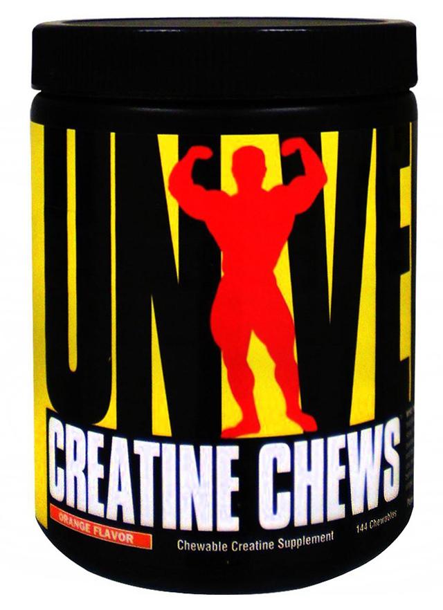 Creatine-Chews