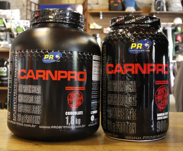Carn Pro