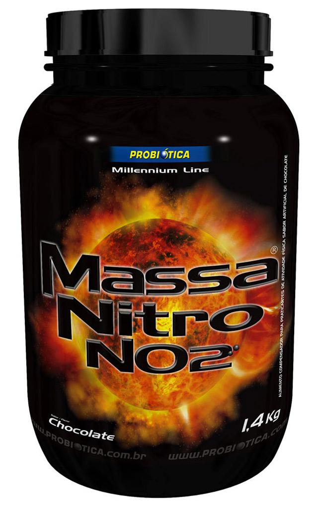 Massa-Nitro-NO2