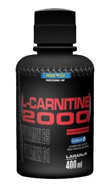L-carnitina-2000mg-probiotica