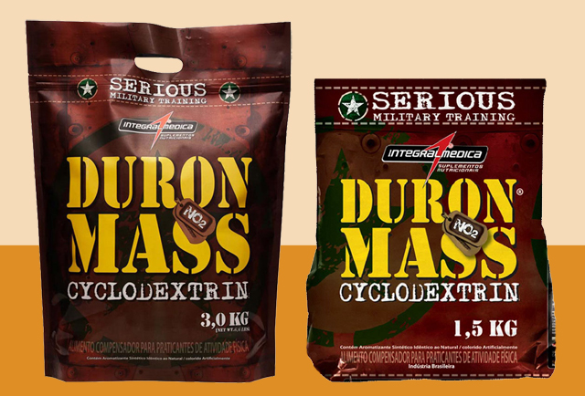 Duron-Mass