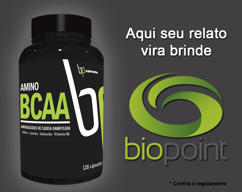 BCAA da BP Suplementos