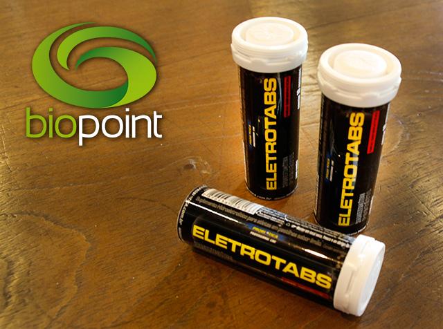 Eletrotabs-Biopoint