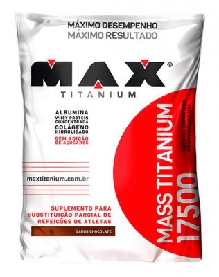 Mass-Titanium-Refil-17500-1,4kG