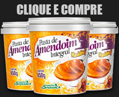 Comprar Pasta de Amendoim