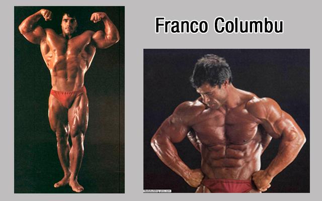 Franco-Columbo