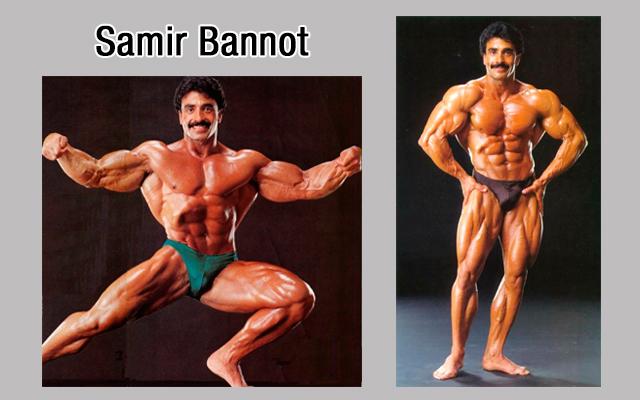 Samir-Bannot