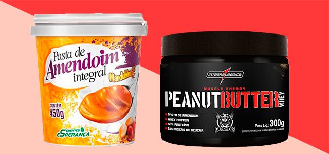 Pasta-de-Amendoim-café-da-manhã
