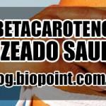 Betacaroteno | Tenha Bronzeado uniforme e saudável