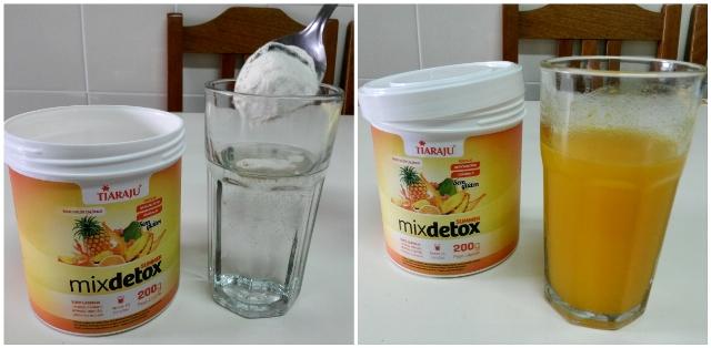 Mix Detox Summer