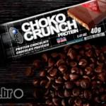 Choko Crunch Protein Shake = Muito mais sabor