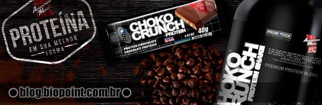 Choko-Crunch-Protein-Shake