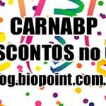 CARNABP – Aproveite o desconto de Carnaval