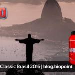 Promoção Arnold Classic Brasil 2015 | Compre e Concorra a um Kit de Suplementos