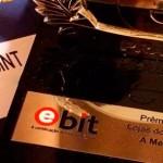 Biopoint é eleita melhor loja virtual no Prêmio E-Bit 2015