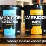 Conheça as novas Pastas de Amendoim da Mandubim