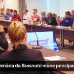 Biopoint participa de reunião da Brasnutri com as principais lojas do Brasil