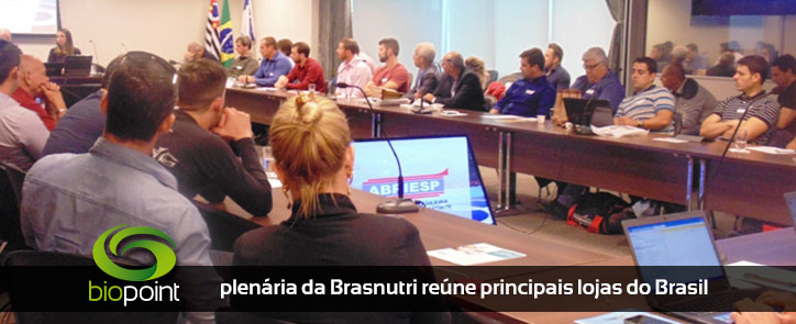 plenaria suplementos brasnutri