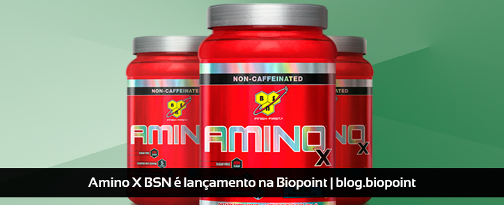 Amino-X-BSN