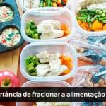 A grande importância de se alimentar a cada 3 horas
