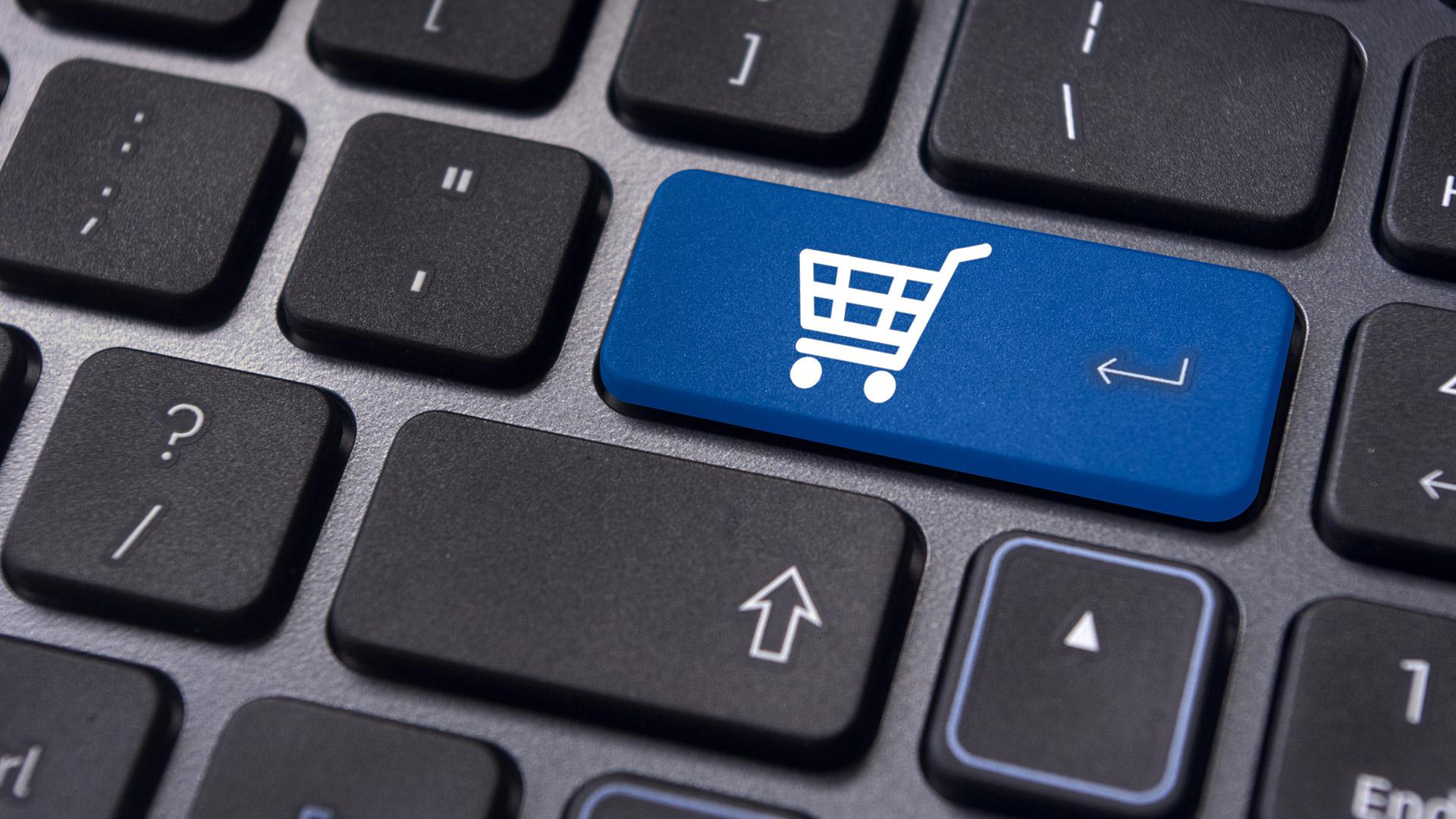 e-commerce em apuros