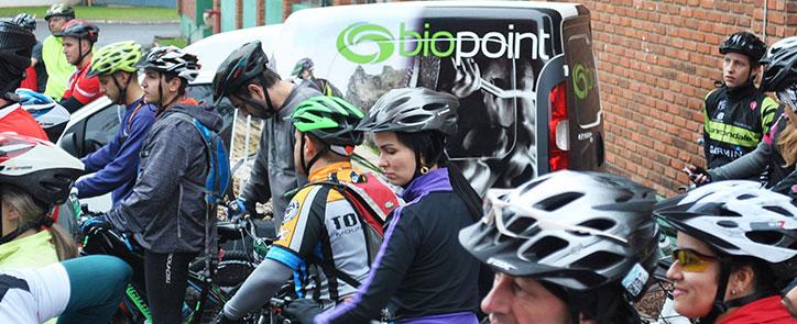 Pedal Ekonova Biopoint