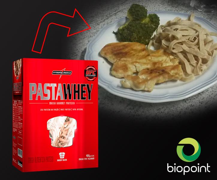 Pasta-Whey-Integralmedica