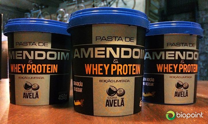 Pasta-de-amendoim-Whey-Protein-Avela