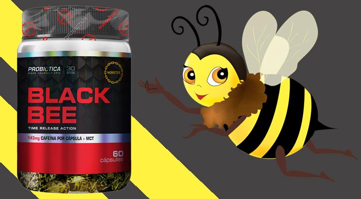 Black-Bee-Probiótica