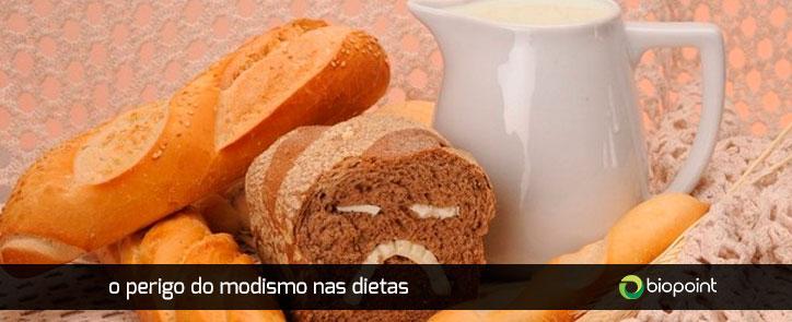 Dietas malucas sem glúten e lactose