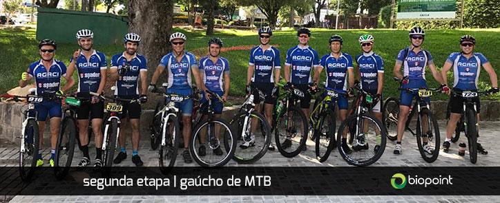 Gaúcho MTB 2017 Nova Petrópolis