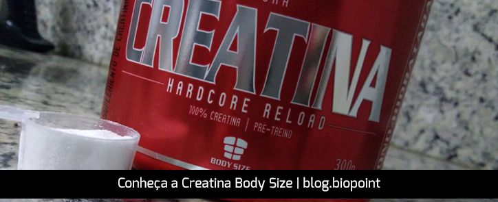 Creatina-Bodysize-Integralmédica