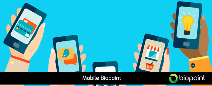 Mobile-biopoint