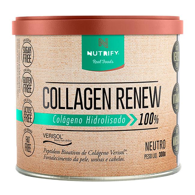 Colágeno em Pó - Nutrify