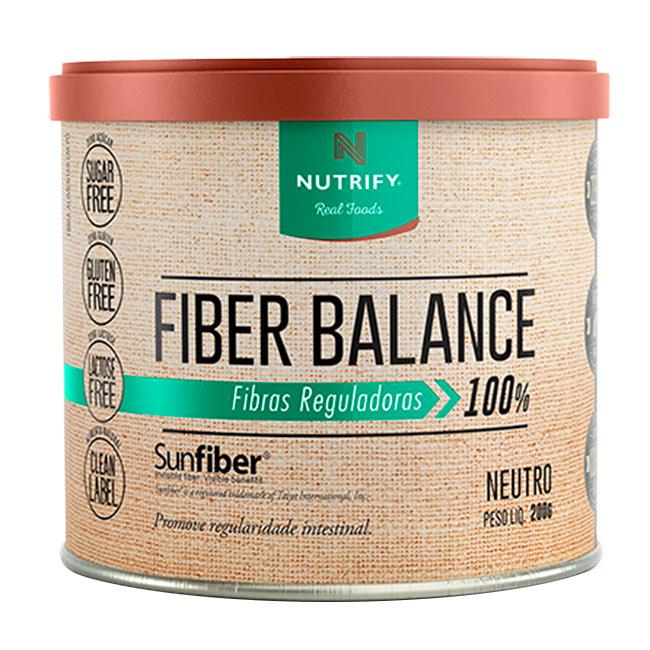 Fiber Balance Nutrify