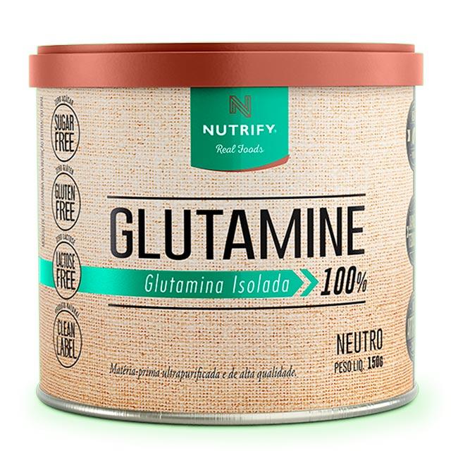 Glutamina Nutrify