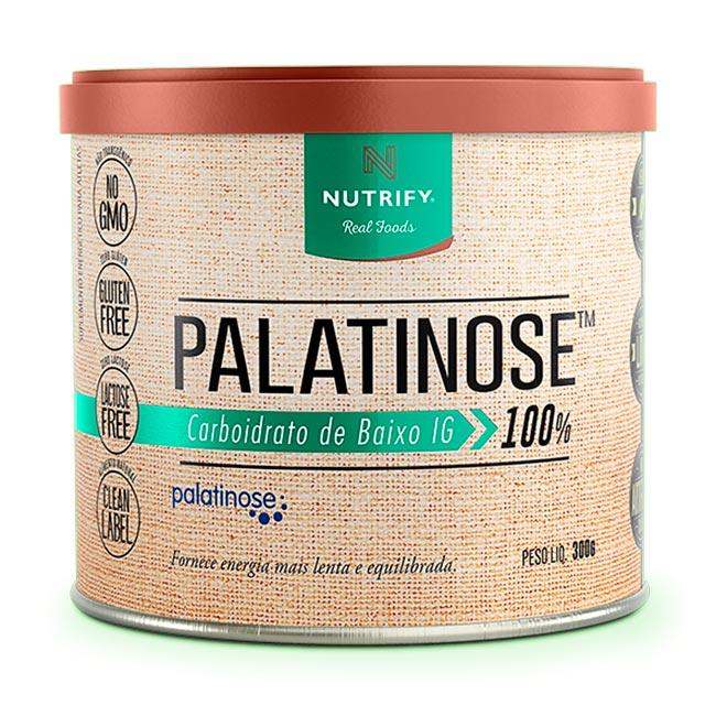 Palatinose Nutrity