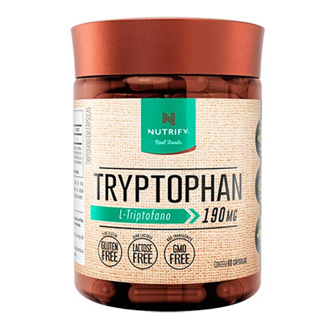 Triptofano Nutrify