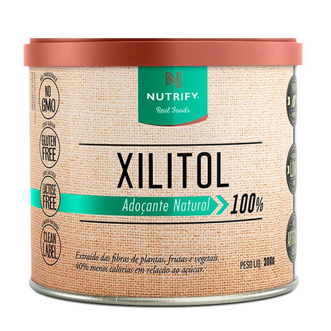 Xilitol Nutrify