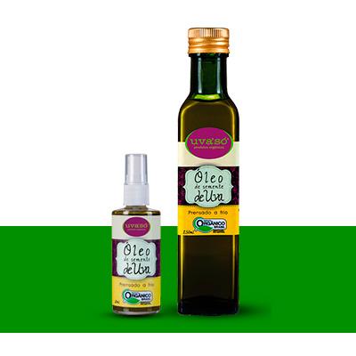comprar oleo semente uva organico econatura