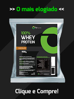 Super Whey 100% da Integralmédica